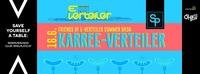 KarreE-Verteiler Summer Bash@Club Spielplatz