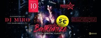 Balkanize ★ 10/06/17 ★ Feeling Club & Disco@Feeling