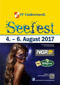Seefest Feldkirchen an der Donau - 2017