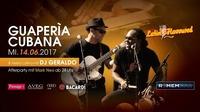 Latin Flavoured Special mit Guapería Cubana (Live)