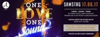 ONE Love ONE Sound - Sommer Edition!@A-Danceclub