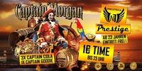 Captain Party@Discoteca N1