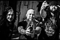 House Of Broken Promises (Members of UNIDA) / Black Bone@Viper Room