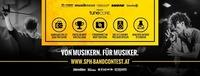 SPH Bandcontest Vorrunde // Wien@Viper Room