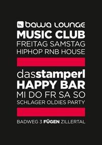Long Weekend Party@Nightzone Zillertal