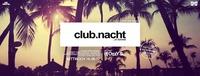 Club Nacht im Sommer I DJ OzzyS@Orange