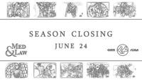 Med & Law - Sa 24.Juni - Season Closing@Chaya Fuera
