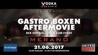 Aftermovie/Gastroboxen@Merano Bar Lounge