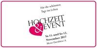 8. Hochzeit & Event@Messe Dornbirn
