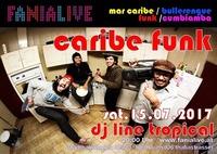 Caribe Funk // Fania LIVE@Fania Live