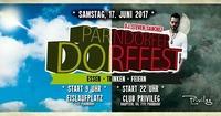 Dorffest Parndorf + Afterhour Party im Club Privileg@Club Privileg