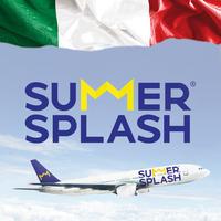Summer Splash - Tag@Summer Splash