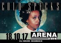 Cold Specks (cdn)@Arena Wien