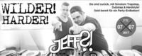 Wilder – Harder – Jeff?!@Bollwerk Klagenfurt