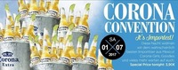 Corona Convention@Bollwerk Klagenfurt