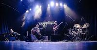 Moonlight Sky concert in Loop, Vienna@Loop
