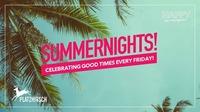 HAPPY #Summernights!@Platzhirsch