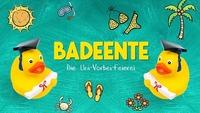 Badeente - Die Uni-Vorbei Feierei@Säulenhalle