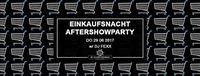 Einkaufsnacht Aftershowparty@K1 - Club Lounge