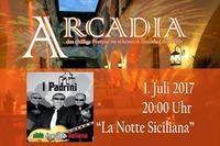 La Notte Siciliana - I Padrini LIve@Qube Music Lounge