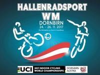 Hallenradsport WM Dornbirn@Messe Dornbirn
