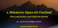 1. Miederer Open Air@Berggasthof Koppeneck, Mieders