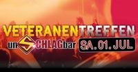 Sommer Veteranentreffen - Der #Kultabend mit DJ The Wave@Schlag 2.0