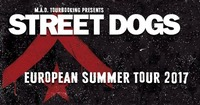 Street Dogs (us) live in Vienna / Support: Dealer´s Choice@Chelsea Musicplace