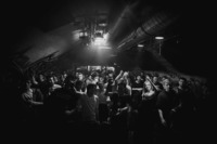 Stadtfest Afterparty w/ DJ CHAP (Brazil)@Bergwerk