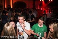 School out - warm up@Jederzeit Club Lounge