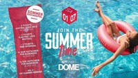 Join the Summertime@Praterdome
