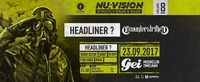 NU:Vision w/ Counterstrike + 2@GEI Musikclub