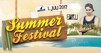Summer Festival@Club Privileg