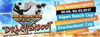 Beach City meets Drachenboot@K1 CLUB