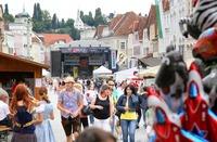 38. Steyrer Stadtfest@Stadtplatz Steyr