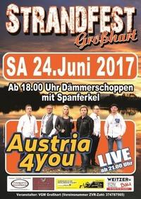 Strandfest@Naturteich