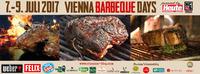 Vienna Barbeque Days 2017