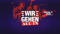 "Wir Gehen ""all In"" 
