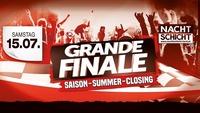 Grande Finale@Nachtschicht