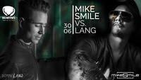 Mike Smile vs Lang@Arena
