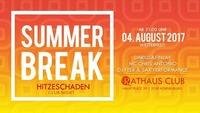 Rathaus Summer Break - Club Night@Rathaus Café-Bar