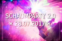 Schaumparty 2.0@Level 26