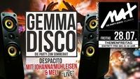 ▲▲ GEMMA Disco - die Party zum Sommerhit