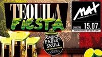 ▲▲ Tequila Fiesta ▲▲@MAX Disco