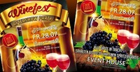Weinfest Aftershow Party@Eventhouse Freilassing