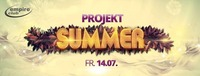 Projekt Summer / empire@Empire Club