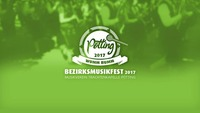 Bezirksmusikfest Pötting 2017@Festzelt