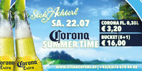 Corona Summer Time@Stehachterl