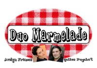 Konzert Französosche Chansons mit Duo Marmelade: