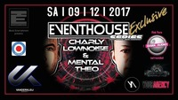 Charly Lownoise & Mental Theo - NL / Limited Tickets !@Eventhouse Bolero
